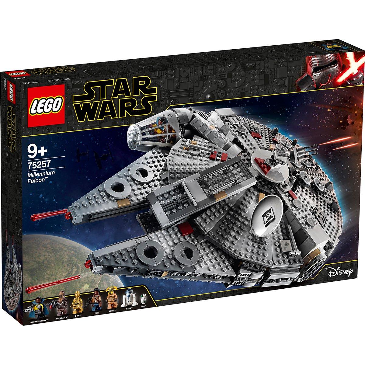 LEGO® Star Wars™ - Millennium Falcon (75257)