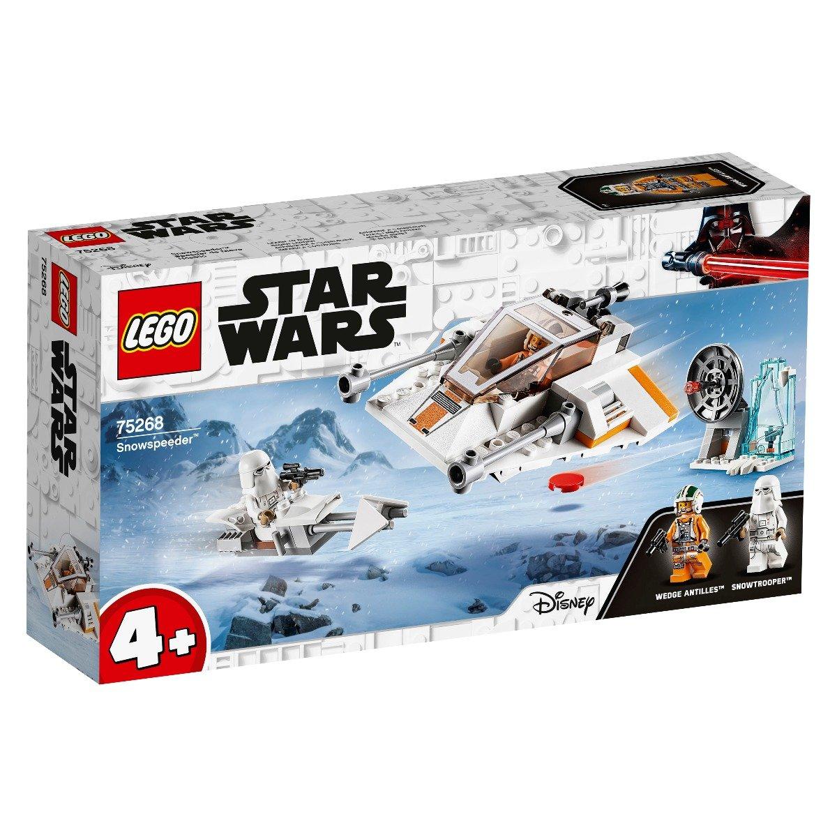 LEGO® Star Wars™ - Snowspeeder (75268)