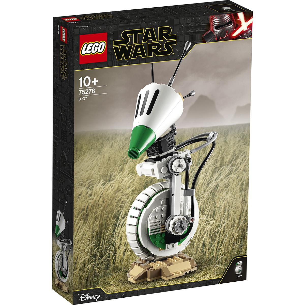 LEGO® Star Wars™ - D-O (75278)
