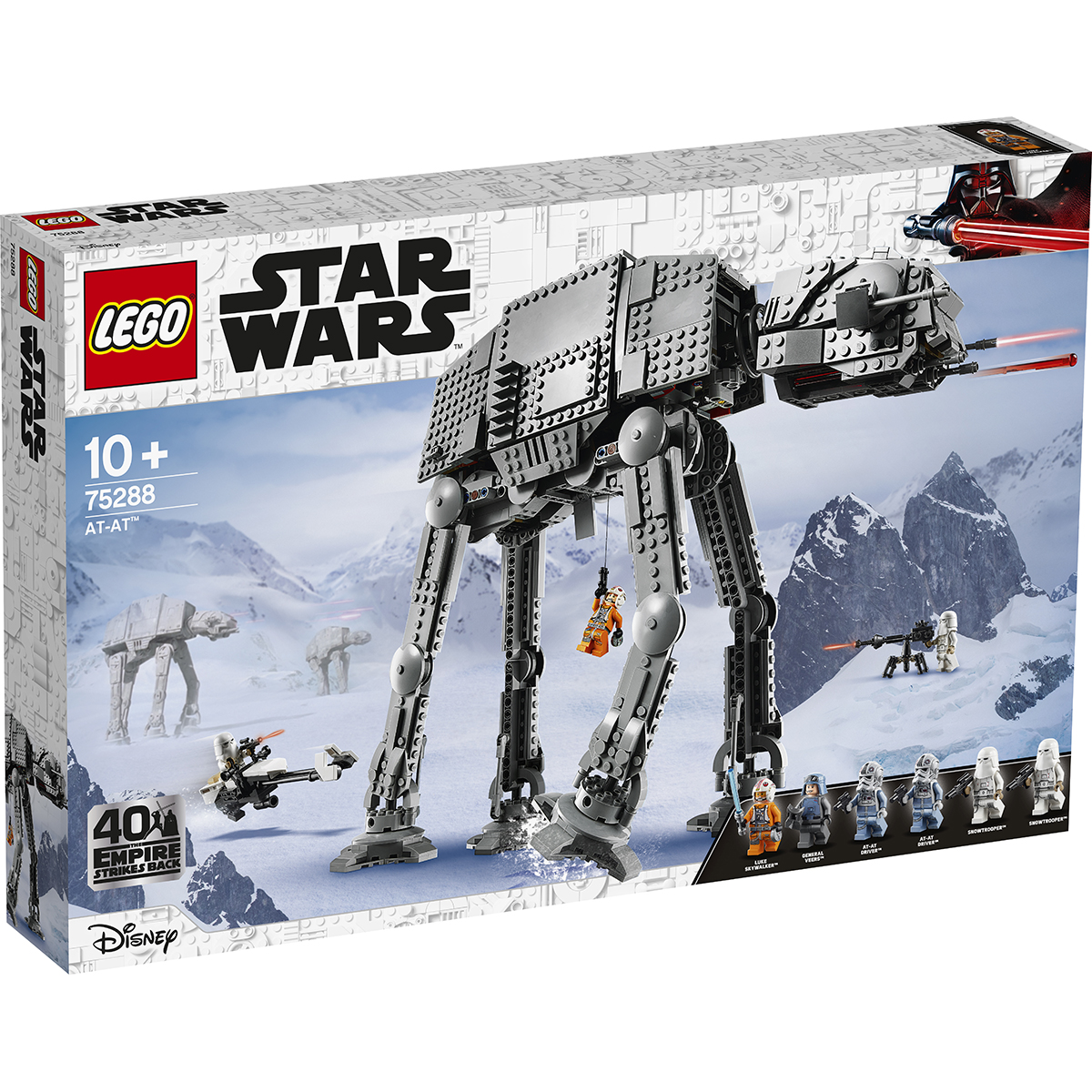 LEGO® Star Wars™ - AT-AT (75288)