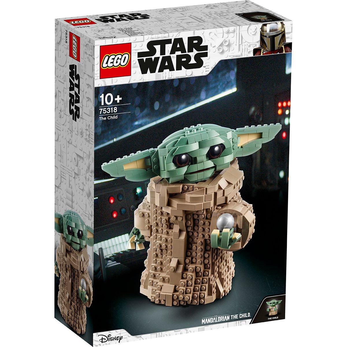 LEGO® Star Wars™ - Copilul (75318)