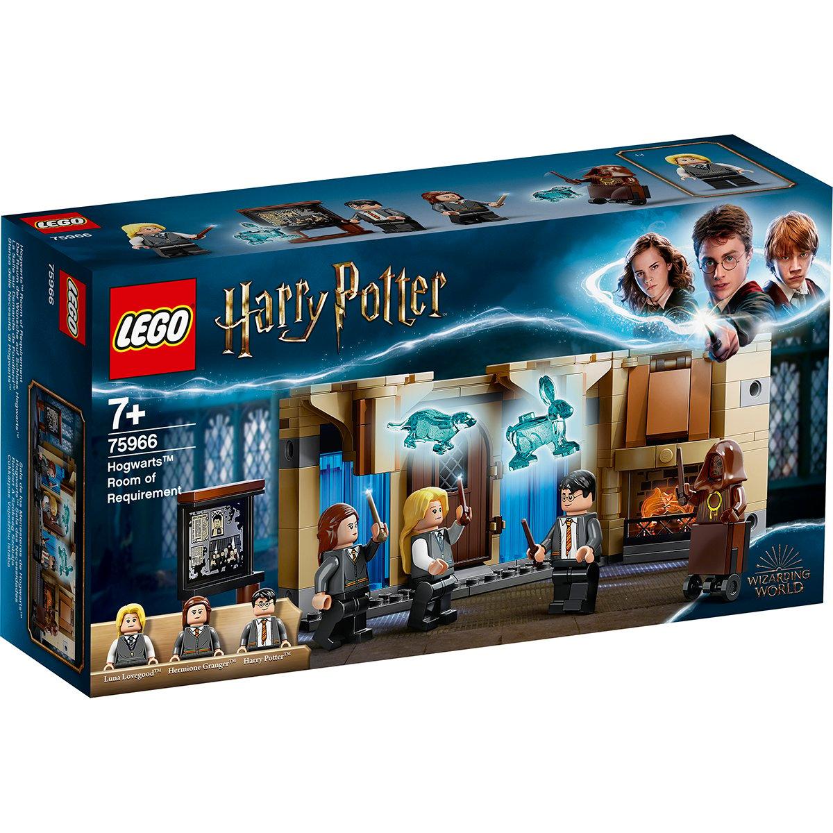LEGO® Harry Potter™ – Hogwarts™ Camera Necesitatii (75966)