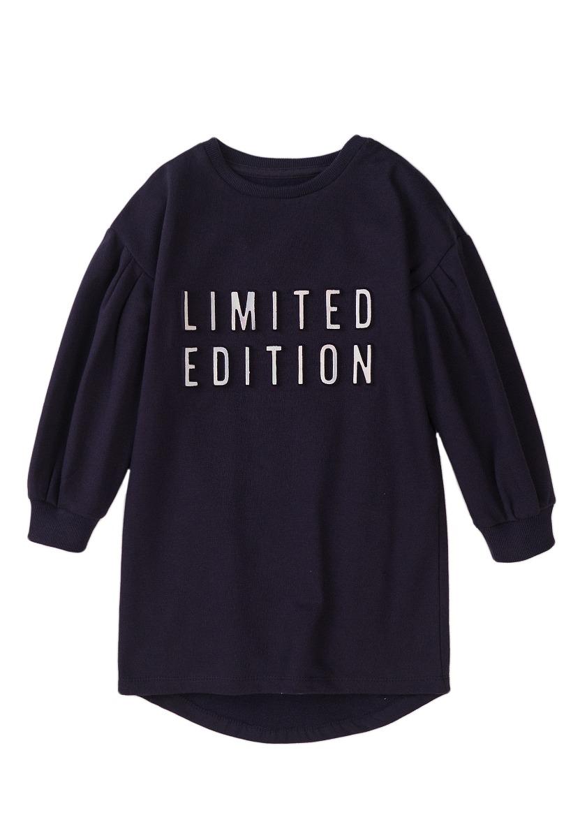 Rochie cu maneca lunga Minoti, Limited Edition
