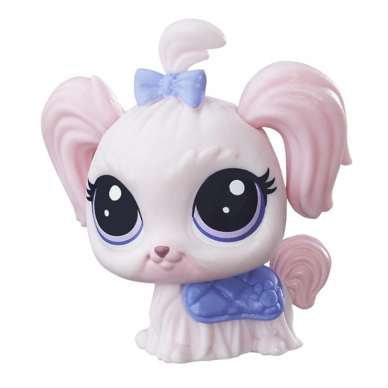 littlest pet shop - figurine diverse modele (tip b)