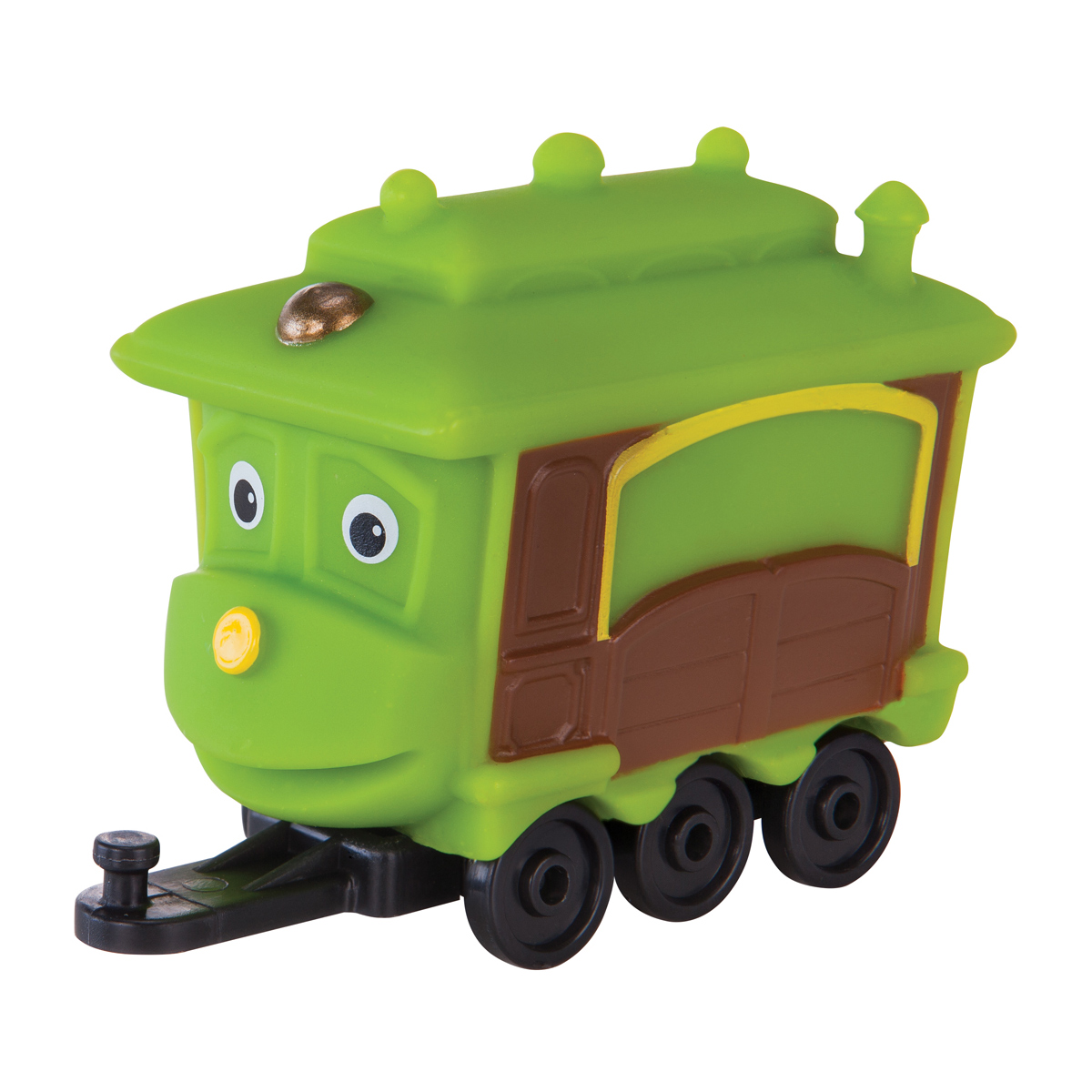 Locomotiva Chuggington Little Chuggers - Zephie