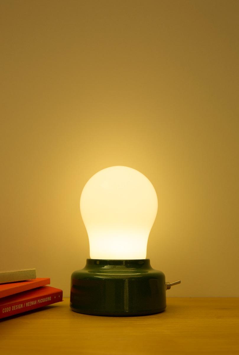 Lampa iluminat - Bec imagine