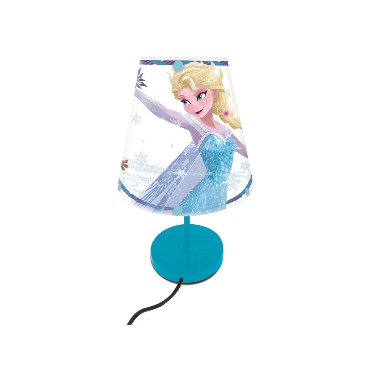 Veioza Lexibook, Disney Frozen