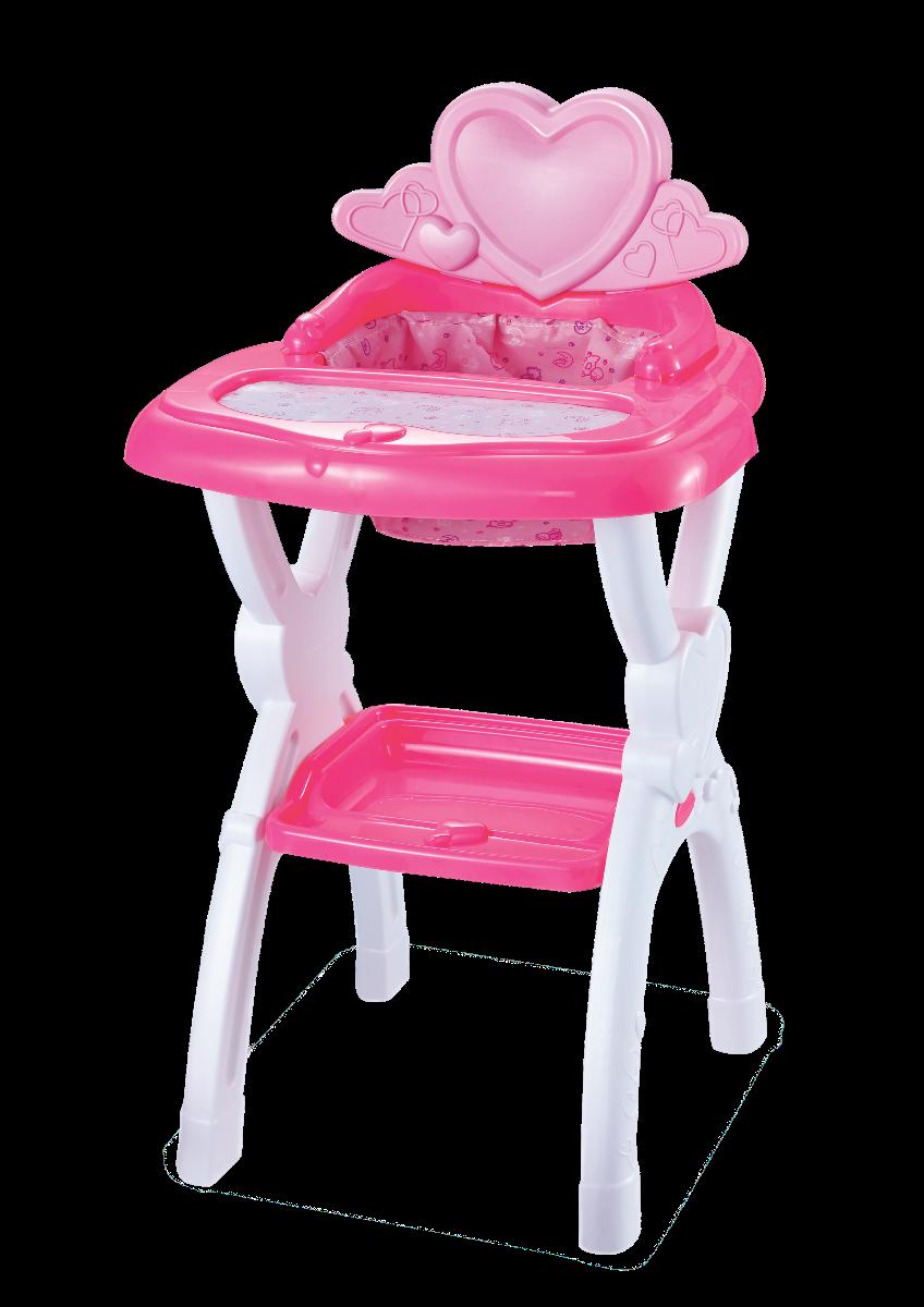 scaunelul micutei maia