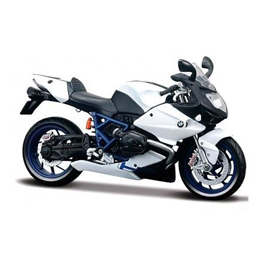 Motocicleta Maisto Bmw HP2 Sport, 1:12