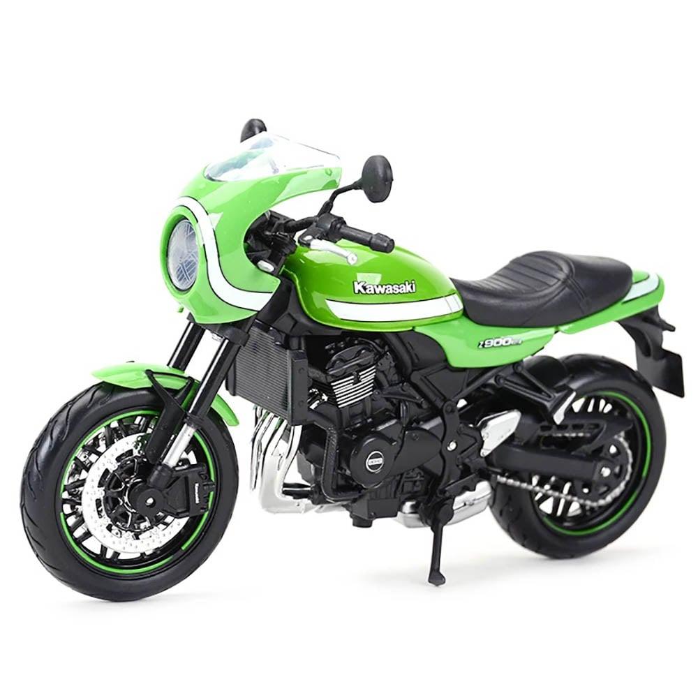Motocicleta Maisto Kawasaki Z900RS Cafe, 1:12