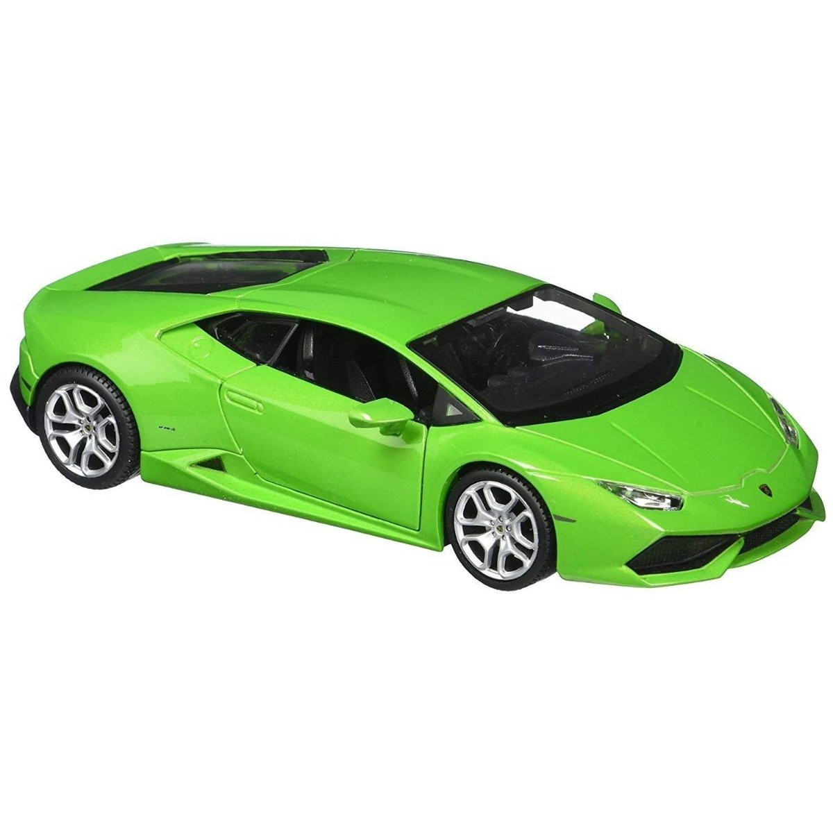 Masinuta Maisto Lamborghini Huracan LP 610-4,1:24, Verde