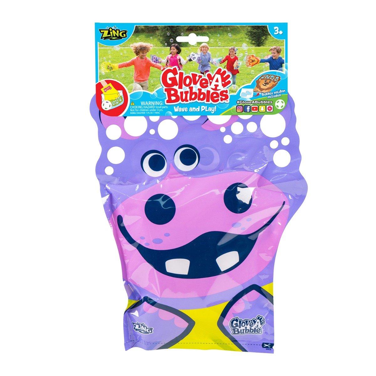 Manusa Zing Glove a Bubbles pentru baloane de sapun imagine