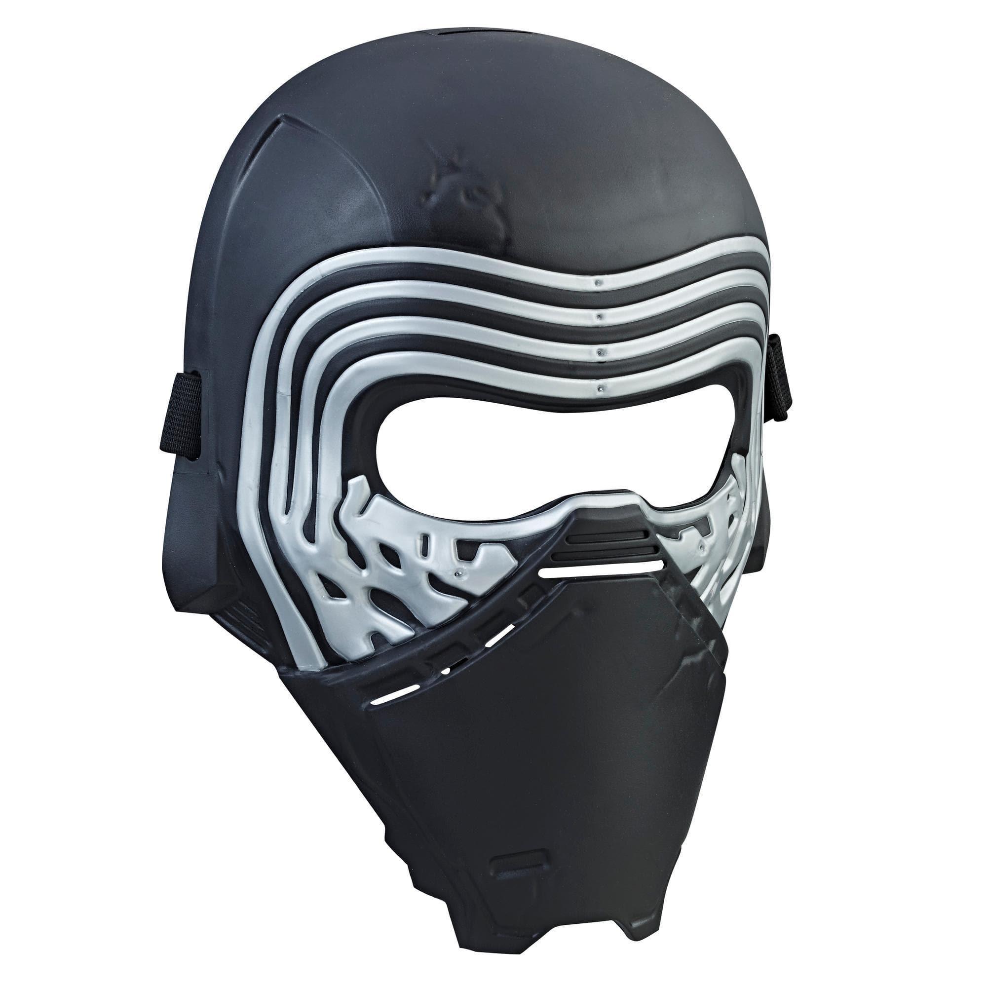 Masca Star Wars The Last Jedi - Kylo Ren