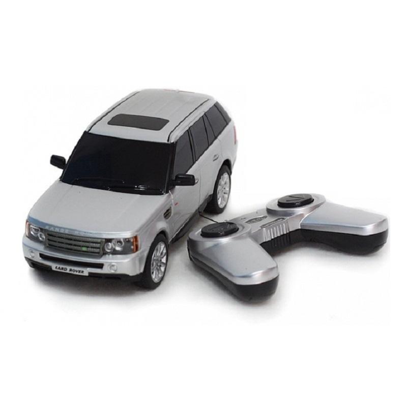 masina cu telecomanda rastar range rover sport 1:24