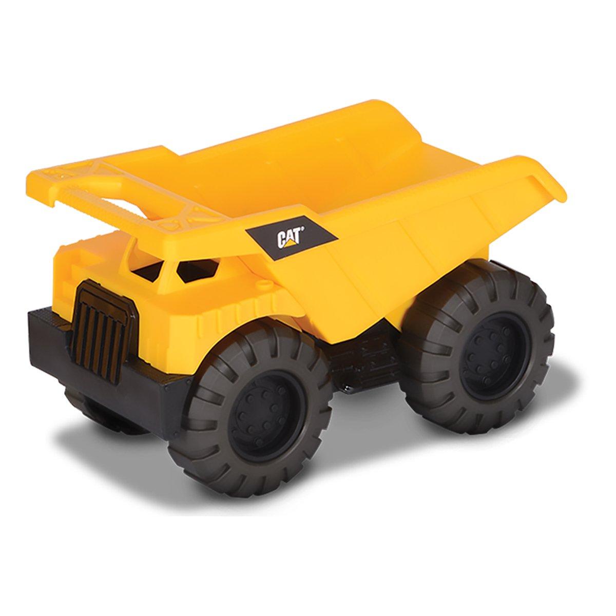 camion de constructie cat toy state crew, 25 cm