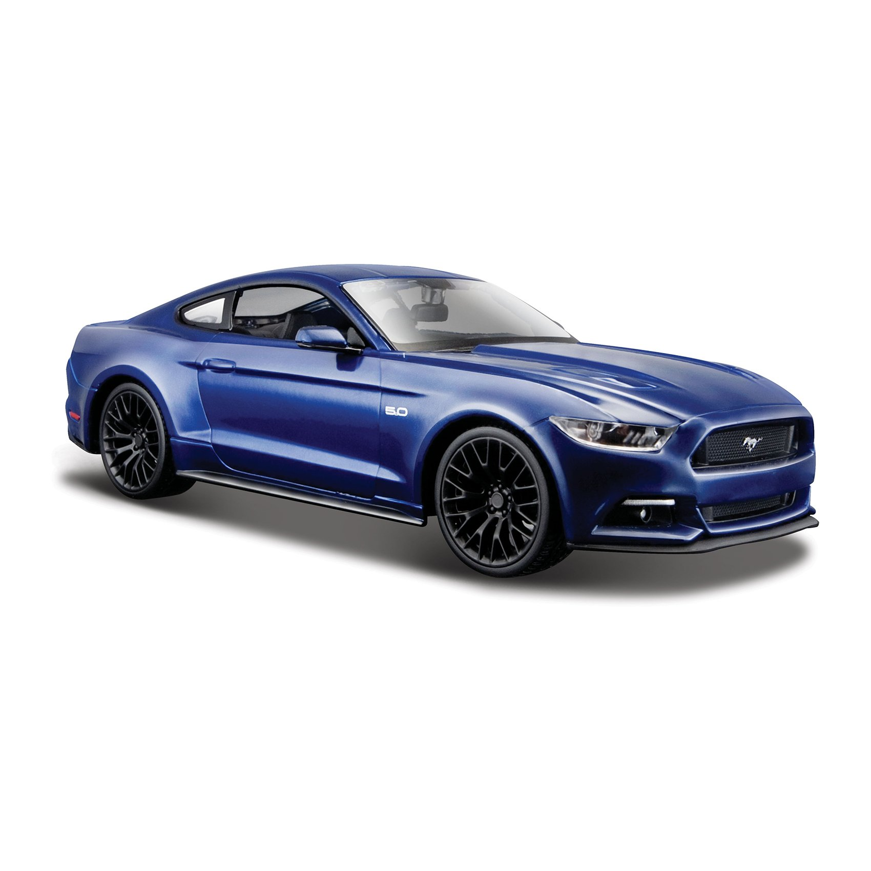 Masinuta Maisto Ford Mustang 2015 1:24