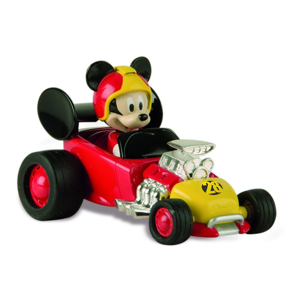 masinuta mini roadster racers - mickey