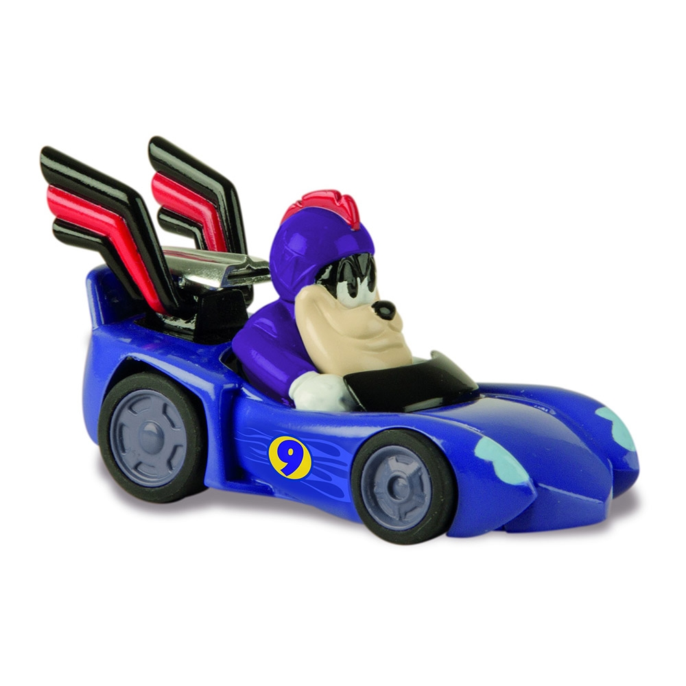 Masinuta Mini Roadster Racers - Pete