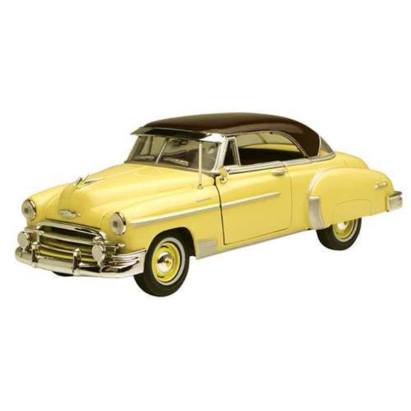 masinuta motormax chevy bel air 1950