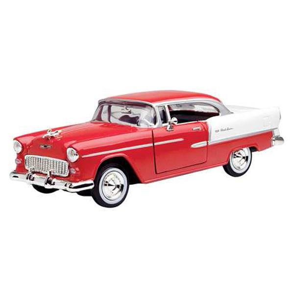 masinuta motormax chevy bel air 1955