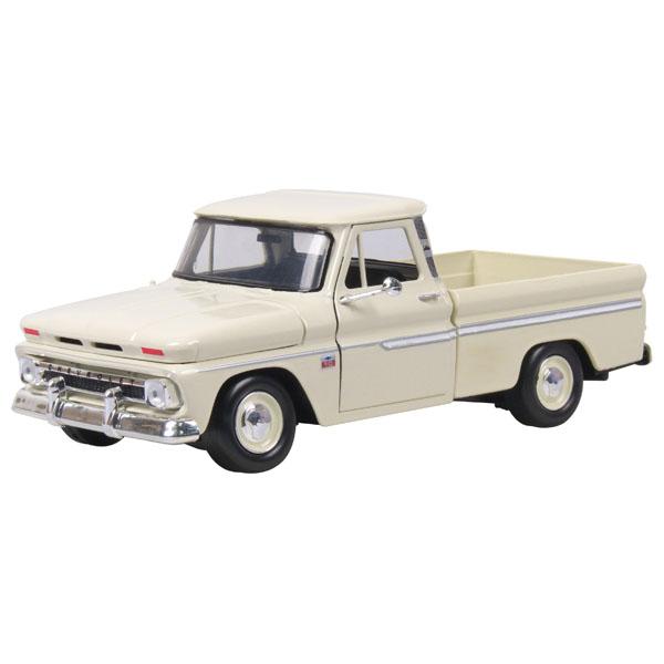masinuta motormax chevy c10 fleetside pickup 1966