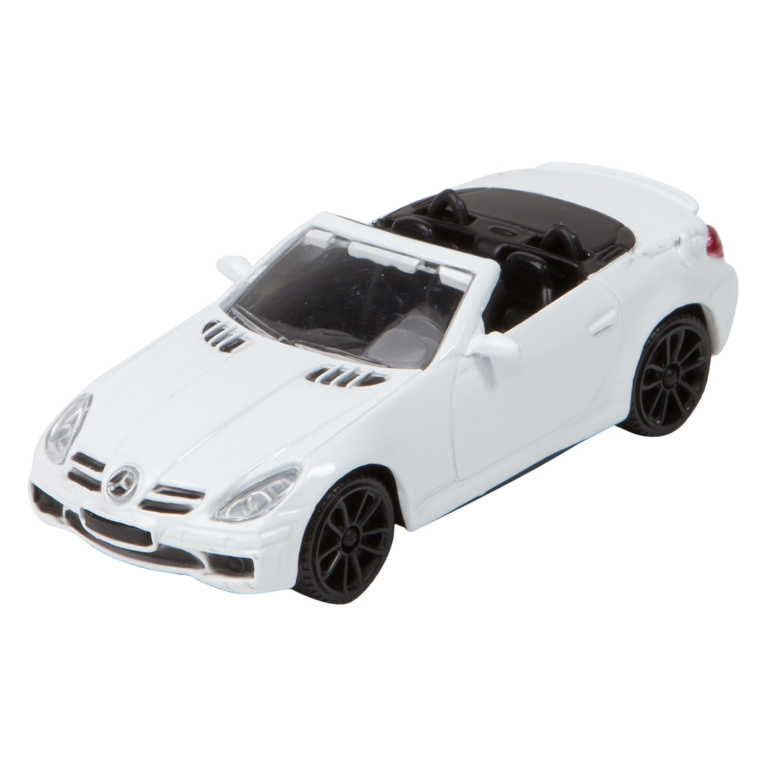 Masinuta Motormax Die Cast - ABS Wheels 1:43