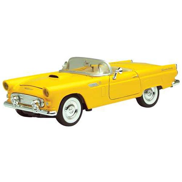 masinuta motormax ford thunderbird 1956
