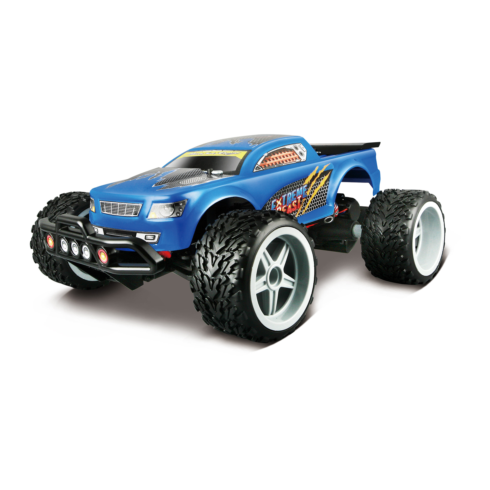 masina cu telecomanda maisto rock crawler series extreme beast