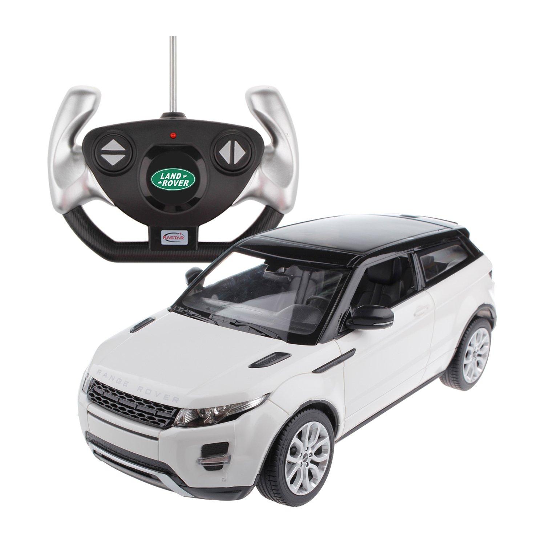 masina cu telecomanda rastar range rover evoque 1:14