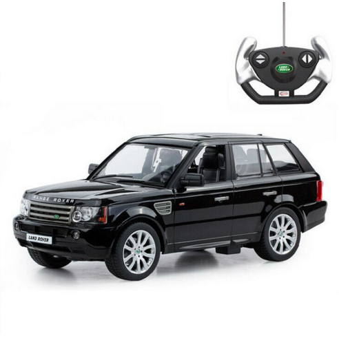 masina cu telecomanda rastar range rover sport 1:14