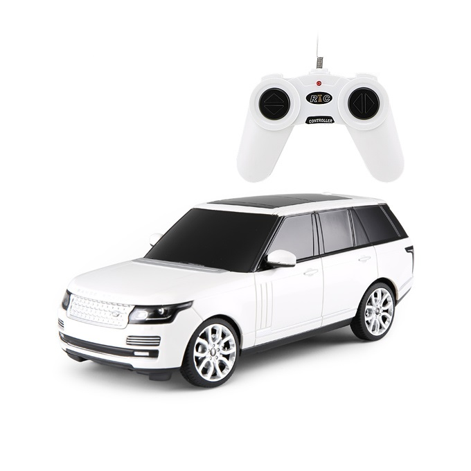 masina cu telecomanda rastar range rover sport (2013) 1:24