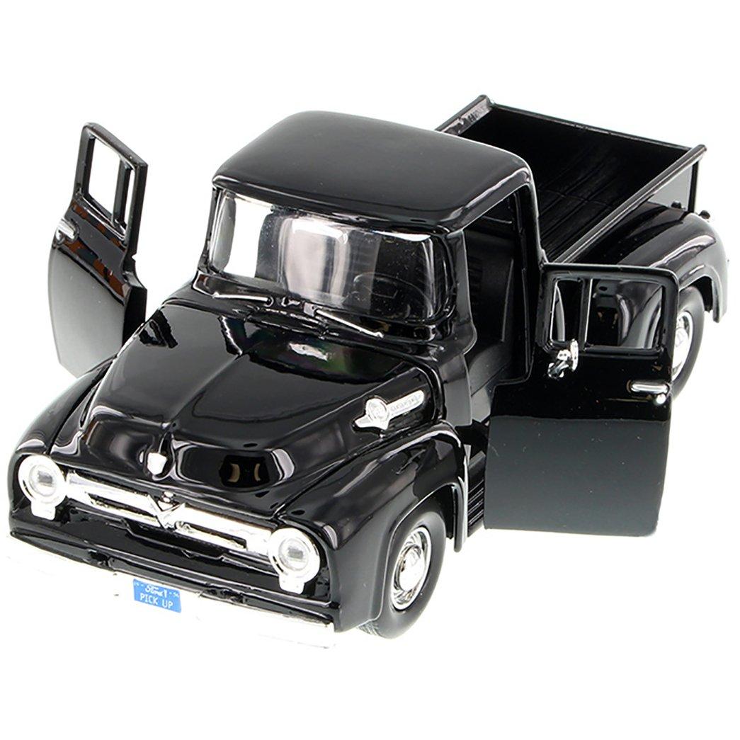 masinuta motormax ford f 100 pickup 1956