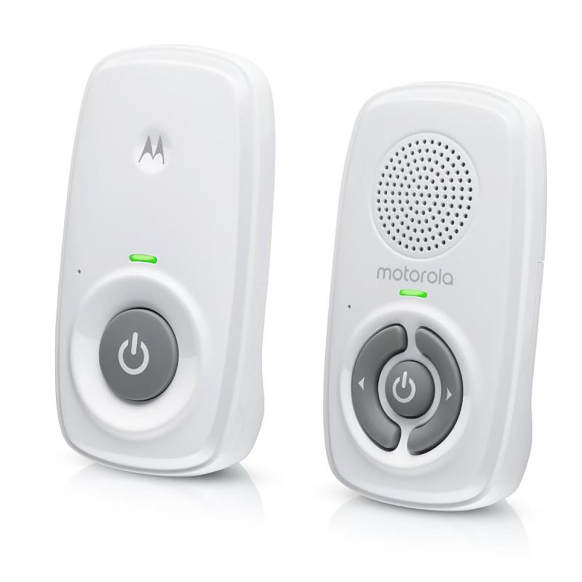 Audio Monitor Digital Motorola MBP21 imagine