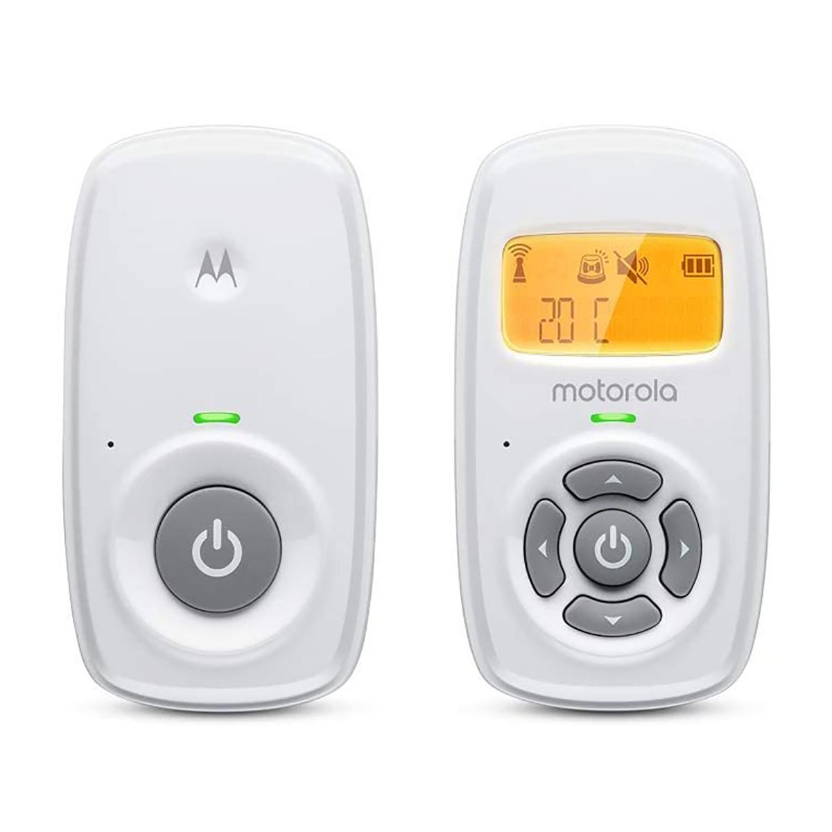 Audio Monitor Digital Motorola MBP24 imagine 2021