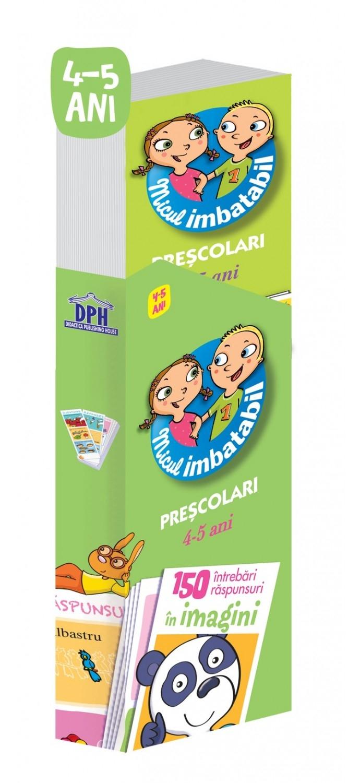 Micul ImabatabiI - Intrebari si Raspunsuri 4-5 ani