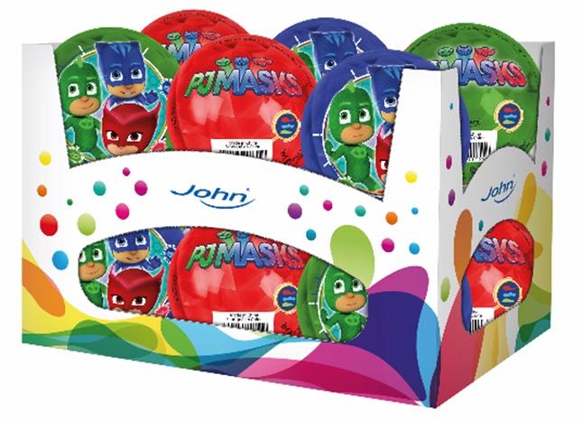 minge eroi in pijama pentru copii john light up balls