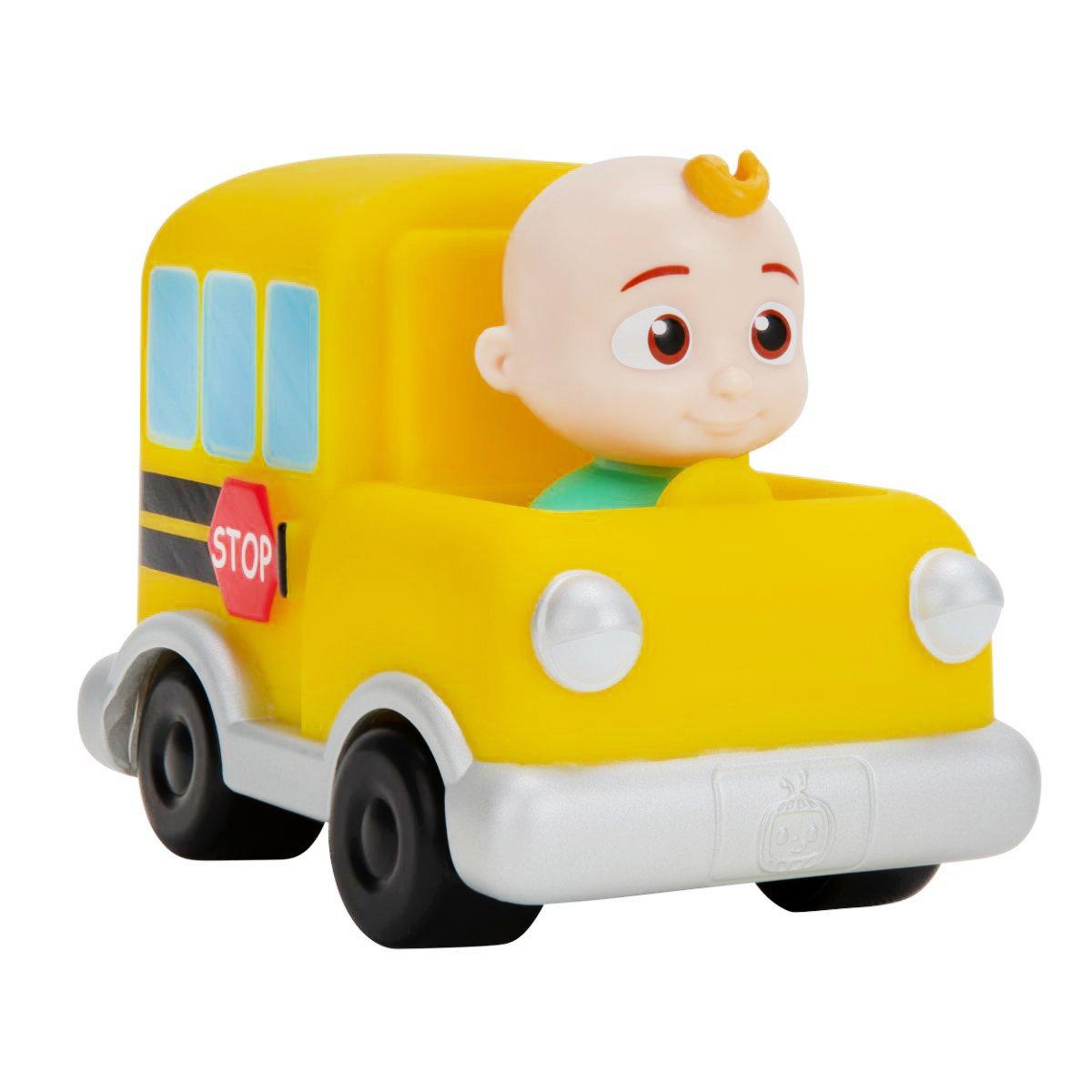 Mini autobuz scolar, CoComelon, CMW0012