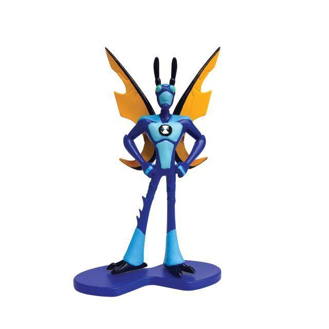 Minifigurina Ben 10, Stinkfly