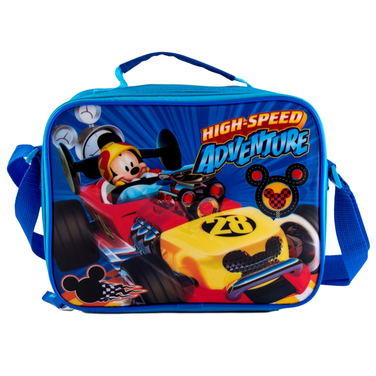 Geanta Lunch Bag Disney Mickey Mouse