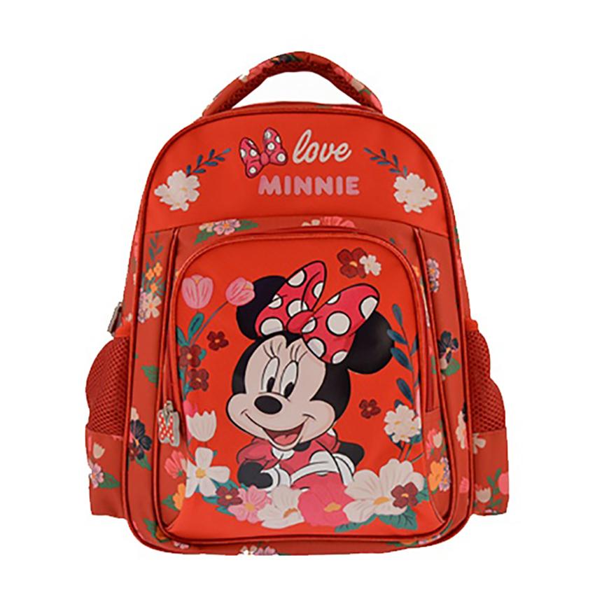 Ghiozdan mediu Disney Minnie Mouse imagine 2021