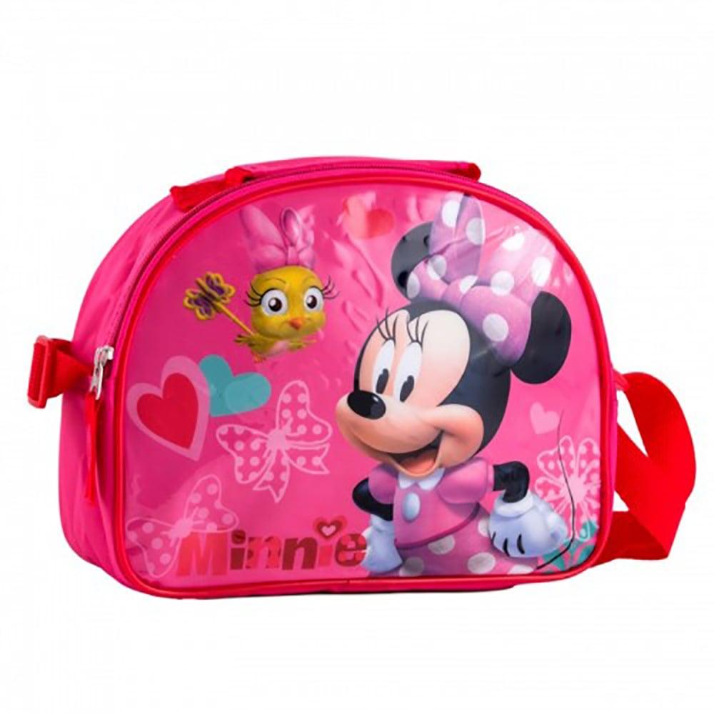 Geanta Lunch Bag Disney Minnie Mouse imagine