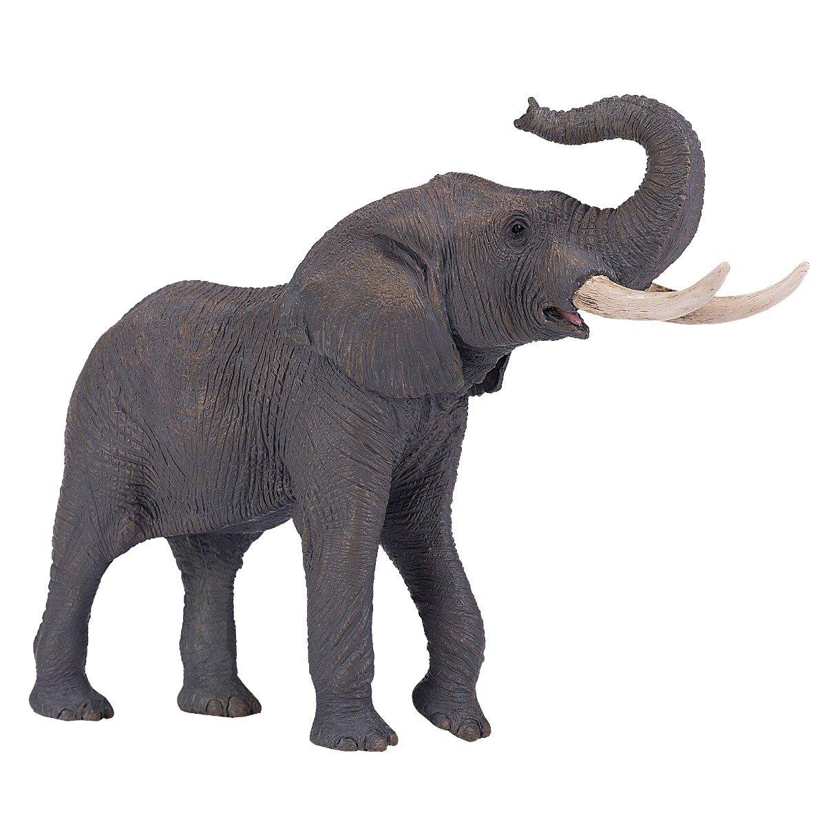Figurina Mojo, Elefant African