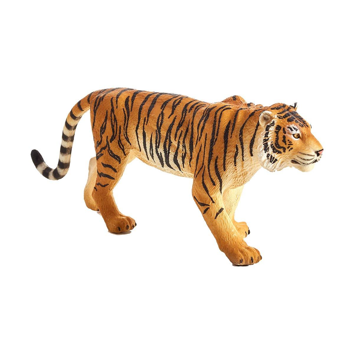 Figurina Mojo, Tigrul Bengalez