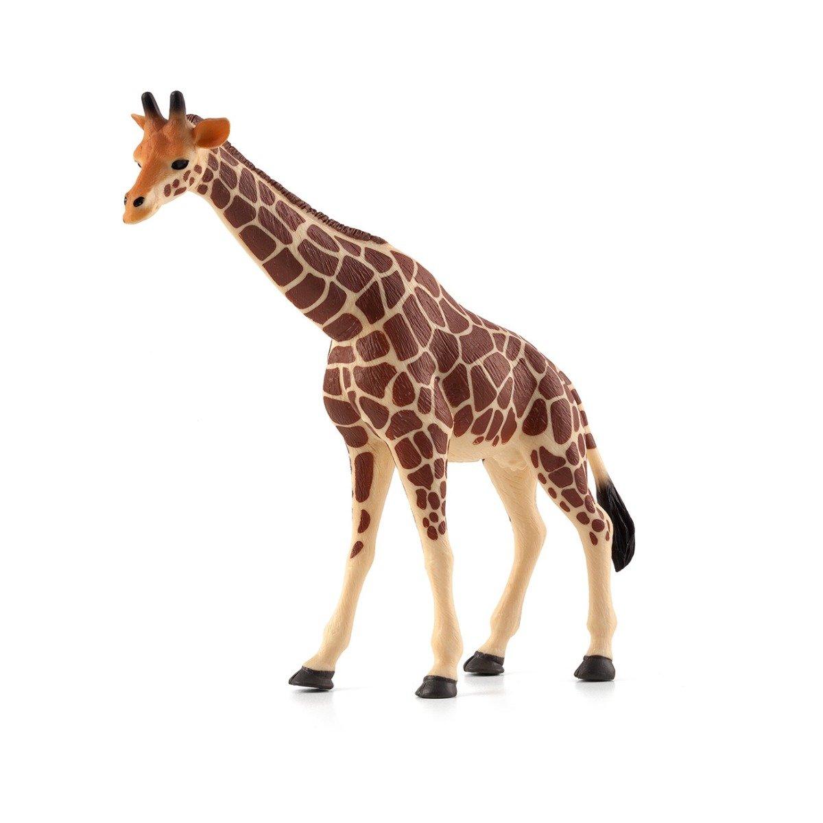 Figurina Mojo, Girafa