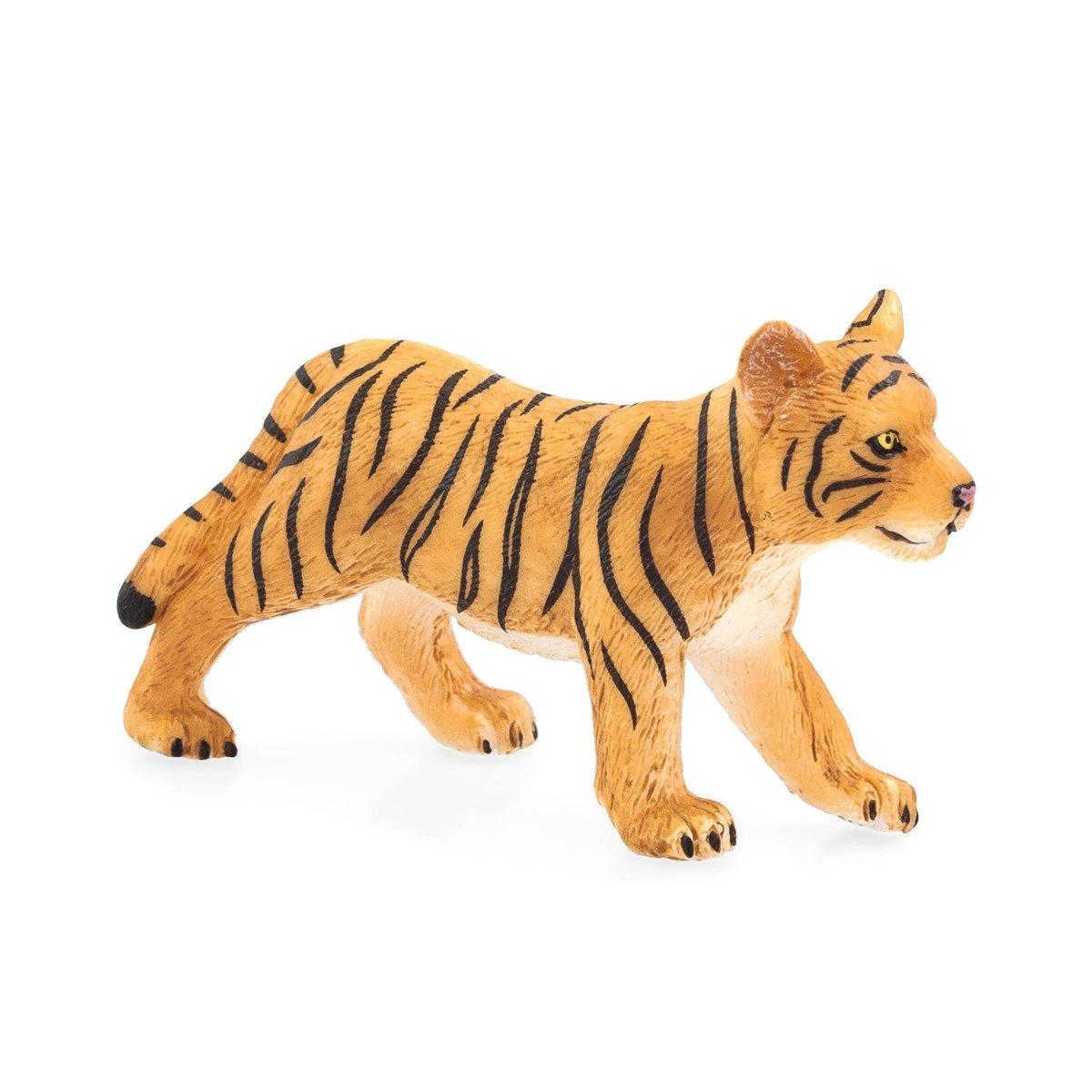 Figurina Tigru in picioare Mojo