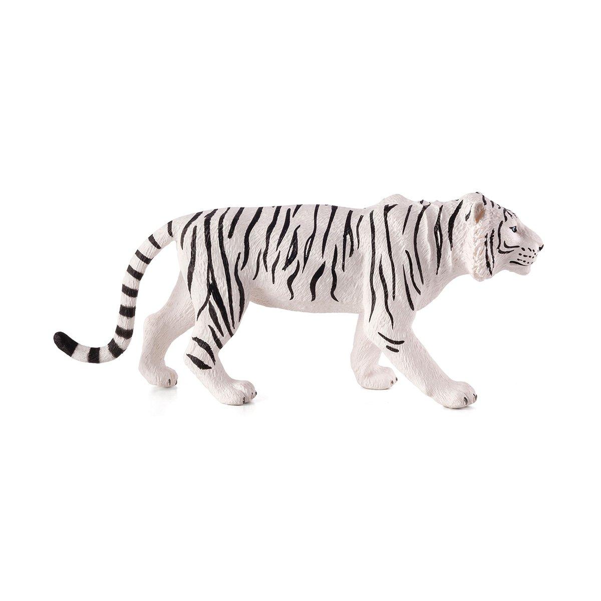 Figurina Mojo, Tigru alb