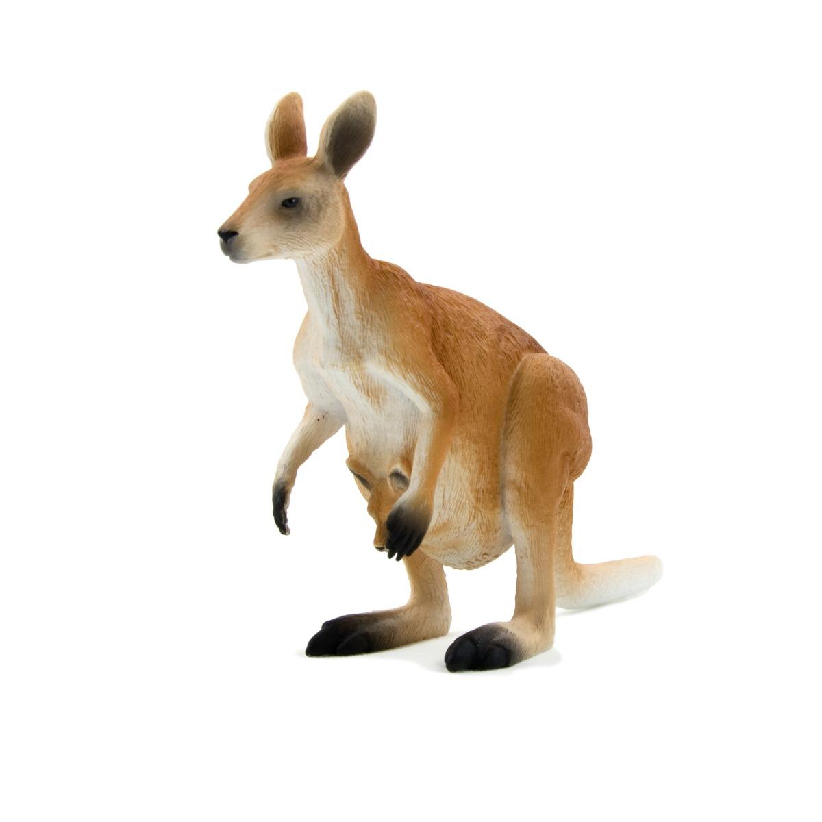 Figurina Cangur Mojo