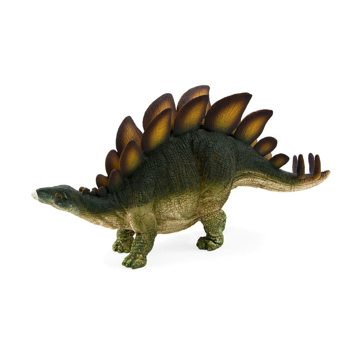 Figurina dinozaur Mojo, Stegosaurus