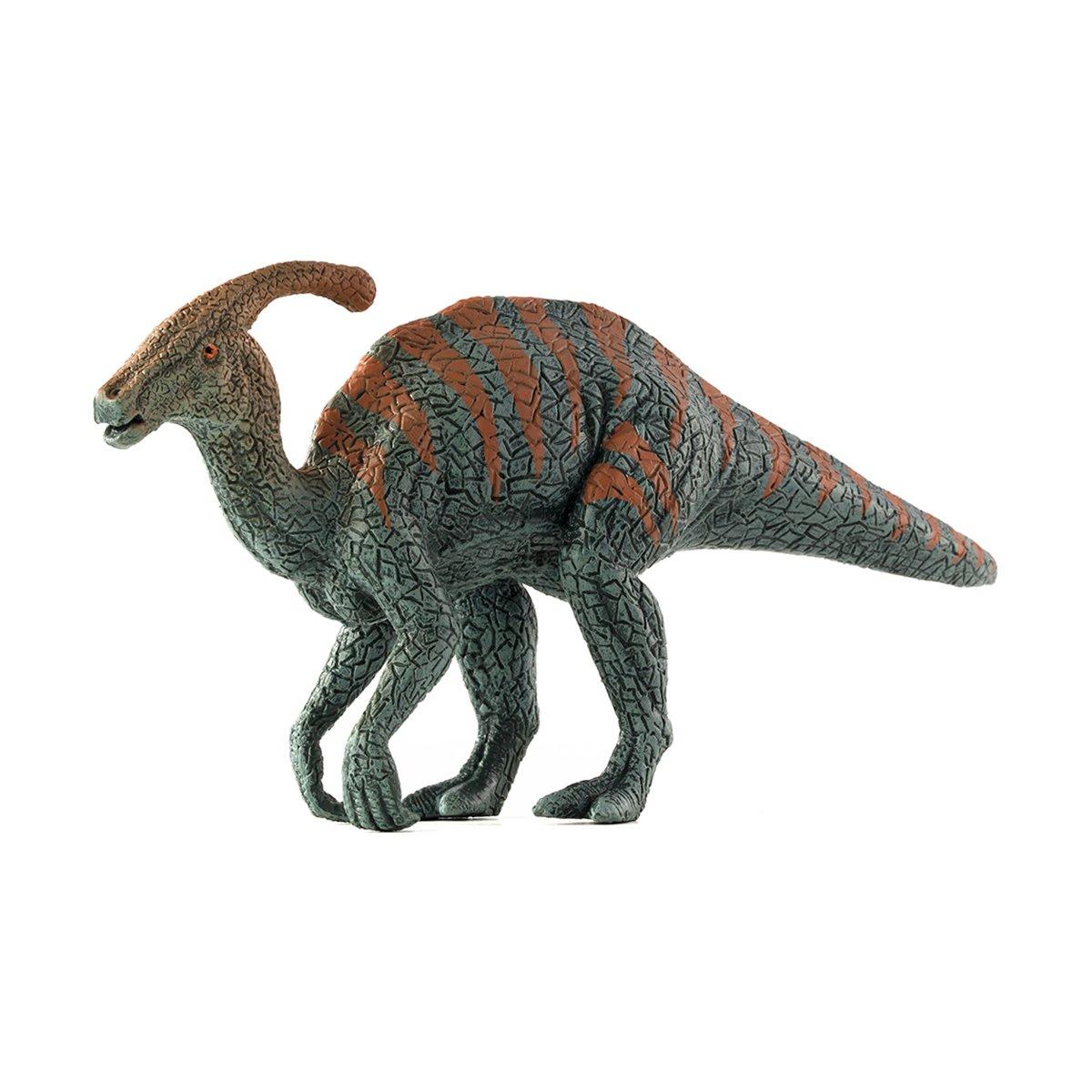 Figurina dinozaur Mojo, Parasaurolophus