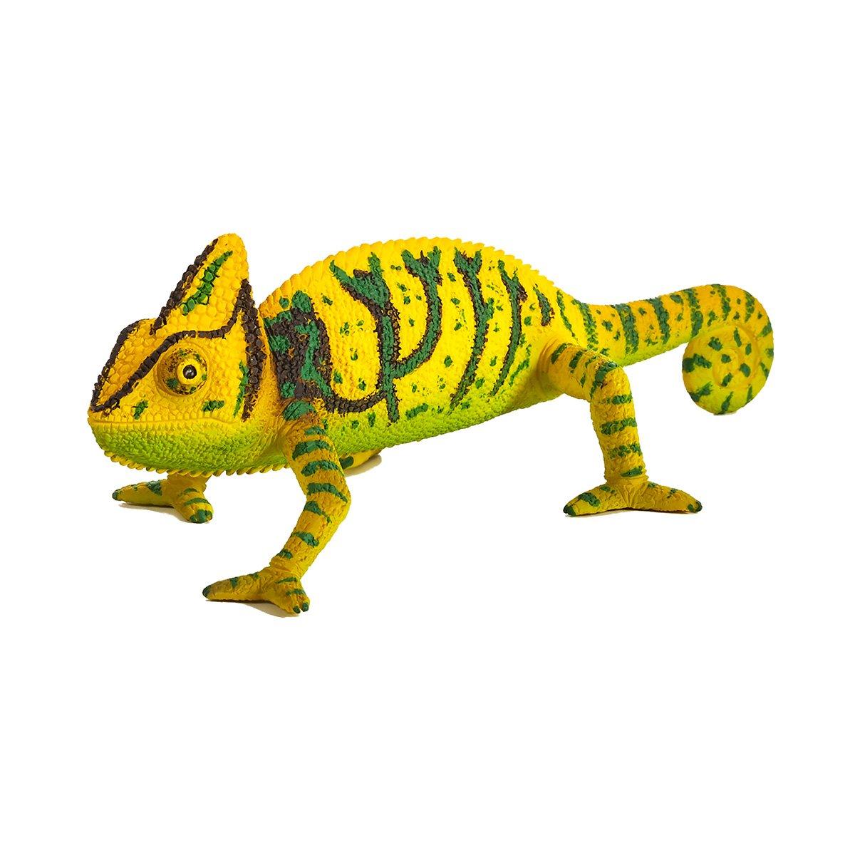 Figurina Mojo, Cameleon